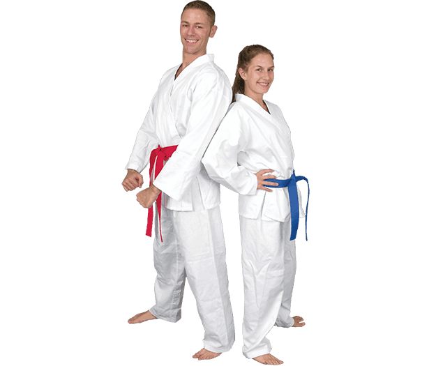 Martial Arts Lessons for Adults in Zephyrhills FL - Man and Women Adult Program Banner
